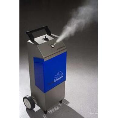 奥克泰士冷雾消毒机