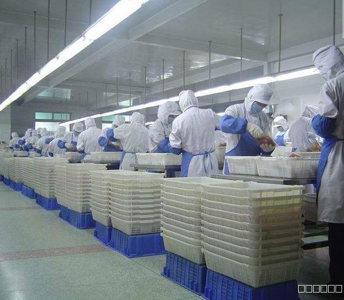 食品厂生产车间消毒杀菌