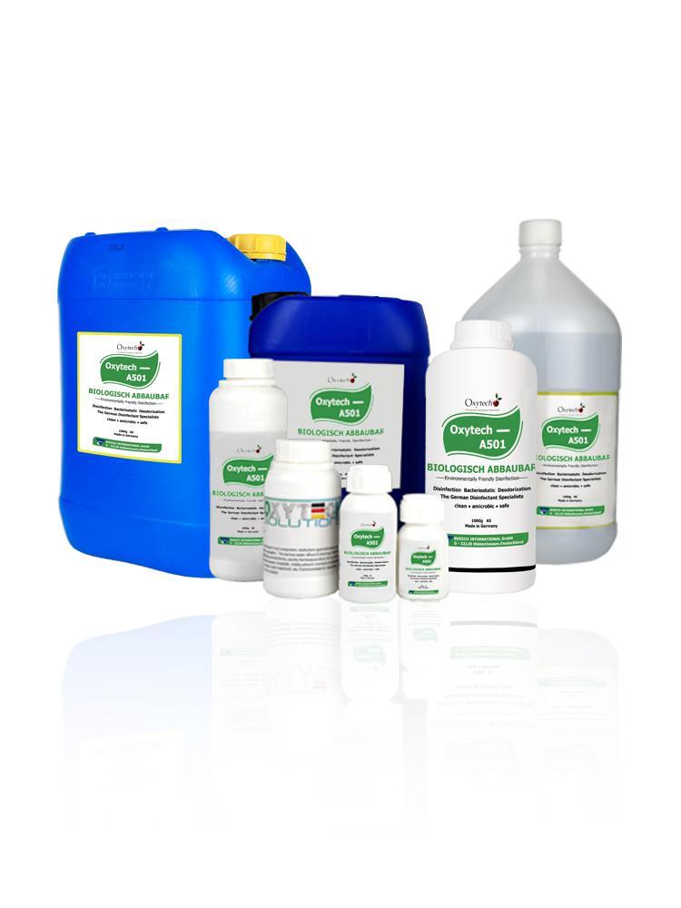 新型土壤杀菌改良剂