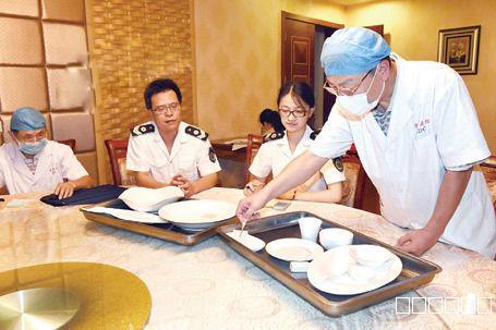 酒店学校餐具消毒不合格,餐饮行业应如何应对?